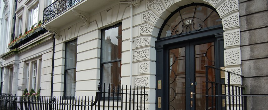 Doctorcall 121 Harley Street