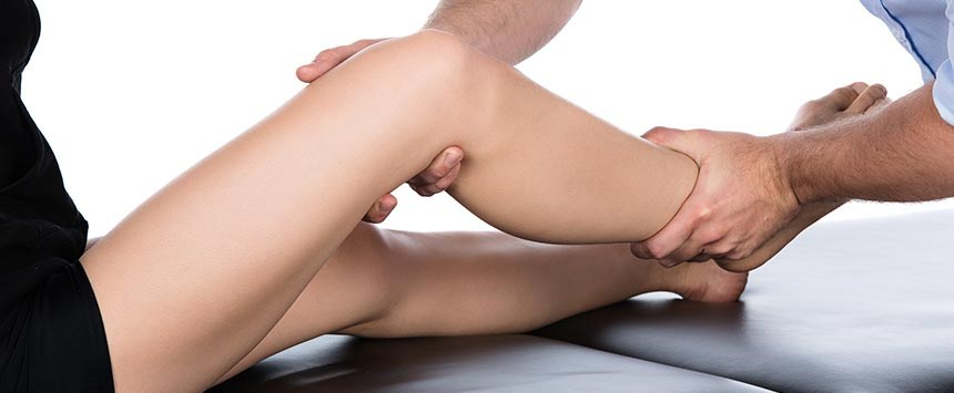 Physiotherapy in Manchester
