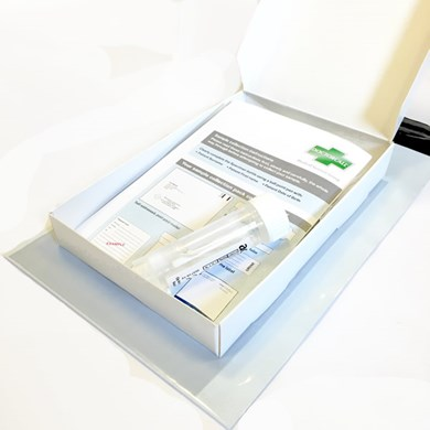 Bowel Cancer Screen Home Testing Kit