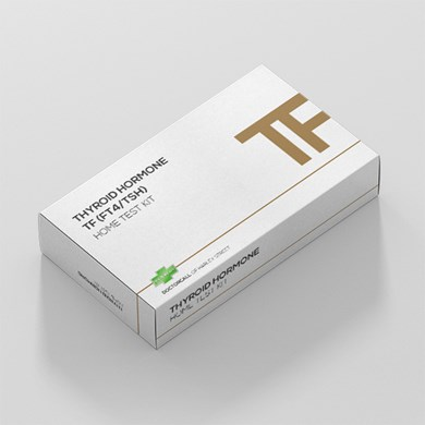 Thyroid Hormone Home Testing kit